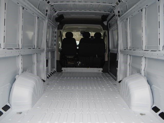 2019 ProMaster 2500 High Roof FWD,  Empty Cargo Van #R1689 - photo 1