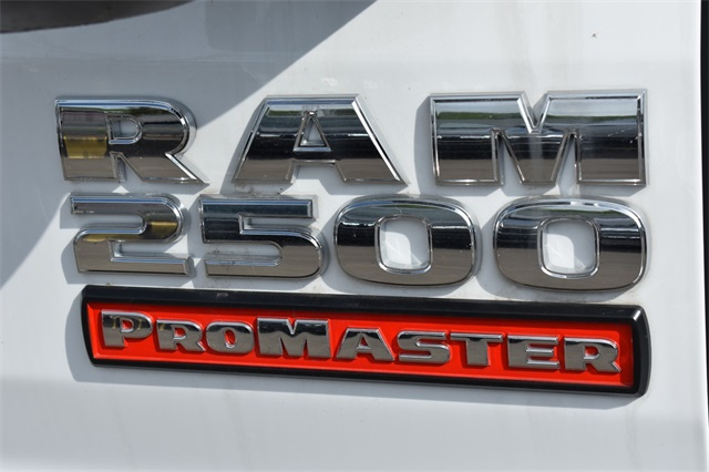 2019 ProMaster 2500 High Roof FWD,  Empty Cargo Van #R1691 - photo 13