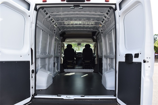 2019 ProMaster 2500 High Roof FWD,  Empty Cargo Van #R1691 - photo 2