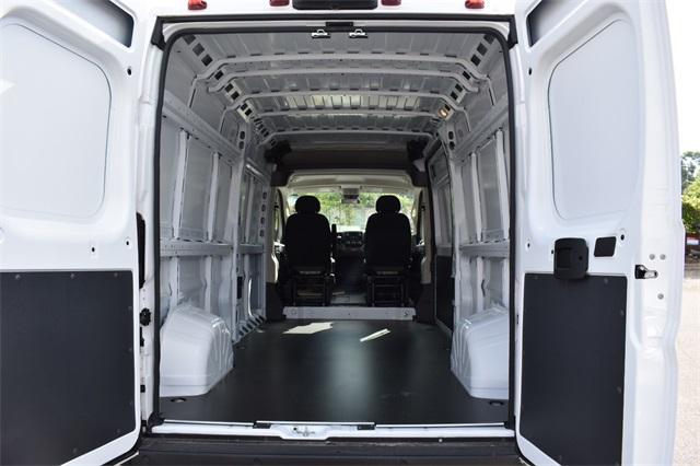 2019 ProMaster 2500 High Roof FWD,  Empty Cargo Van #R1691 - photo 16
