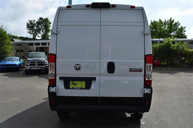 2019 ProMaster 2500 High Roof FWD,  Empty Cargo Van #R1691 - photo 3