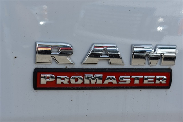 2019 ProMaster 2500 High Roof FWD,  Empty Cargo Van #R1691 - photo 6