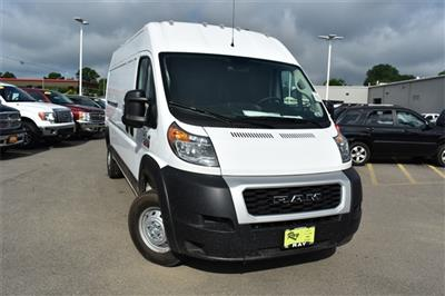 2019 ProMaster 2500 High Roof FWD,  Empty Cargo Van #R1691 - photo 11