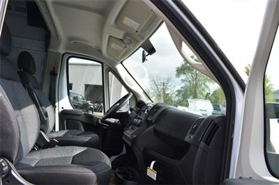 2019 ProMaster 2500 High Roof FWD,  Empty Cargo Van #R1691 - photo 14