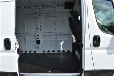 2019 ProMaster 2500 High Roof FWD,  Empty Cargo Van #R1691 - photo 15