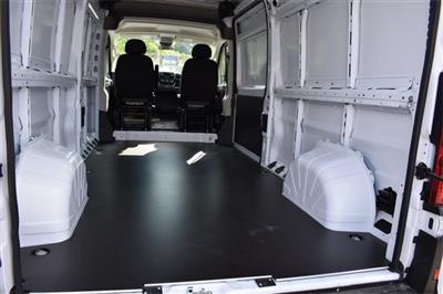 2019 ProMaster 2500 High Roof FWD,  Empty Cargo Van #R1691 - photo 17