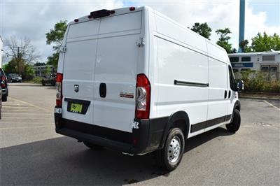 2019 ProMaster 2500 High Roof FWD,  Empty Cargo Van #R1691 - photo 5