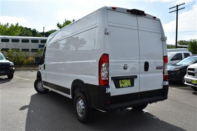 2019 ProMaster 2500 High Roof FWD,  Empty Cargo Van #R1691 - photo 7
