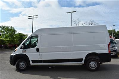 2019 ProMaster 2500 High Roof FWD,  Empty Cargo Van #R1691 - photo 8