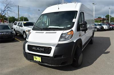 2019 ProMaster 2500 High Roof FWD,  Empty Cargo Van #R1691 - photo 9