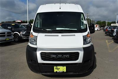 2019 ProMaster 2500 High Roof FWD,  Empty Cargo Van #R1691 - photo 10