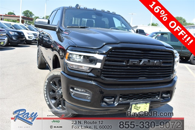 2019 Ram 2500 Crew Cab 4x4, Pickup #R1692 - photo 10