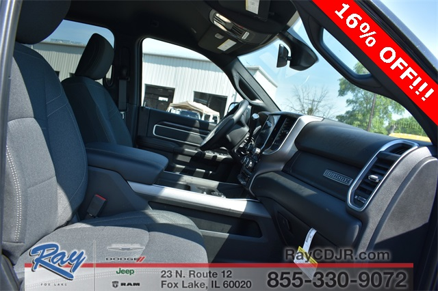 2019 Ram 2500 Crew Cab 4x4, Pickup #R1692 - photo 15