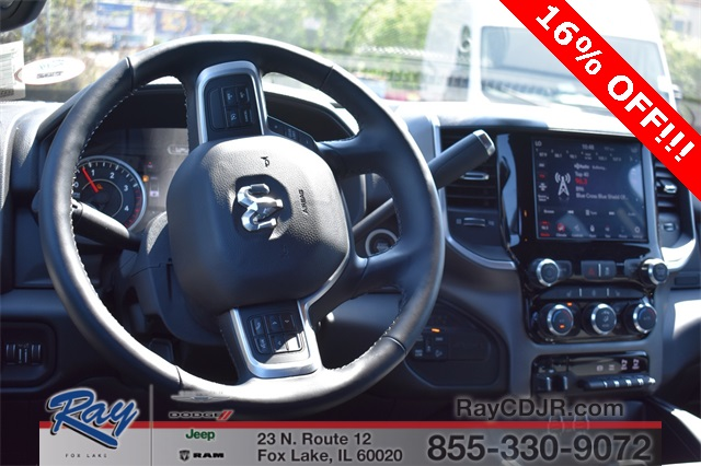 2019 Ram 2500 Crew Cab 4x4, Pickup #R1692 - photo 21