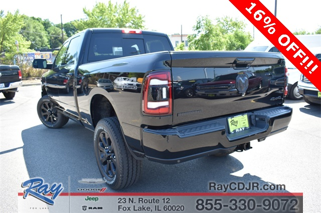 2019 Ram 2500 Crew Cab 4x4, Pickup #R1692 - photo 7