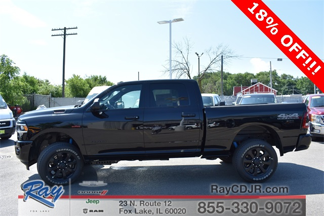 2019 Ram 2500 Crew Cab 4x4, Pickup #R1692 - photo 3