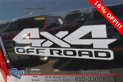 2019 Ram 2500 Crew Cab 4x4, Pickup #R1692 - photo 17