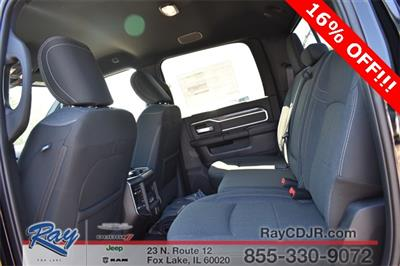 2019 Ram 2500 Crew Cab 4x4, Pickup #R1692 - photo 20