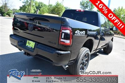 2019 Ram 2500 Crew Cab 4x4, Pickup #R1692 - photo 2
