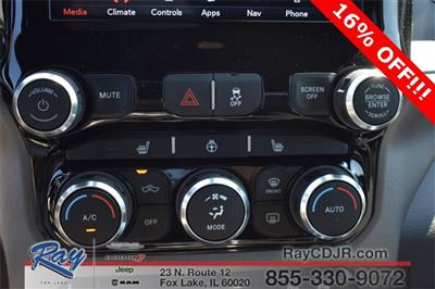 2019 Ram 2500 Crew Cab 4x4, Pickup #R1692 - photo 30