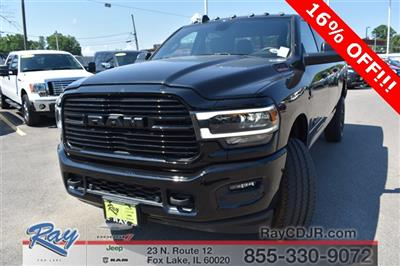 2019 Ram 2500 Crew Cab 4x4, Pickup #R1692 - photo 8