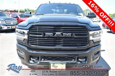 2019 Ram 2500 Crew Cab 4x4, Pickup #R1692 - photo 9