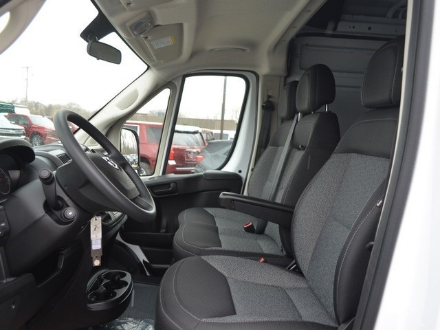 2019 ProMaster 2500 High Roof FWD,  Empty Cargo Van #R1695 - photo 6