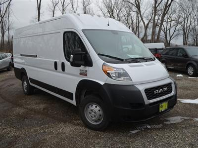 2019 ProMaster 2500 High Roof FWD,  Empty Cargo Van #R1695 - photo 13
