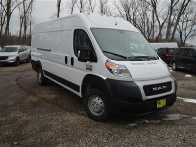 2019 ProMaster 2500 High Roof FWD,  Empty Cargo Van #R1695 - photo 17