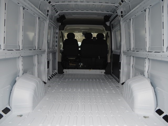 2019 ProMaster 2500 High Roof FWD,  Empty Cargo Van #R1697 - photo 1
