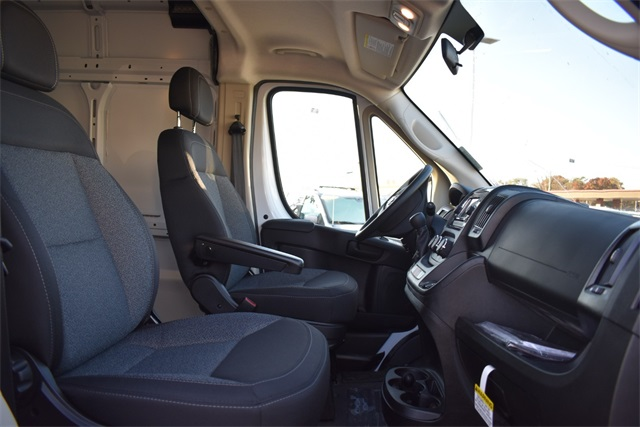 2019 ProMaster 2500 High Roof FWD,  Empty Cargo Van #R1699 - photo 12