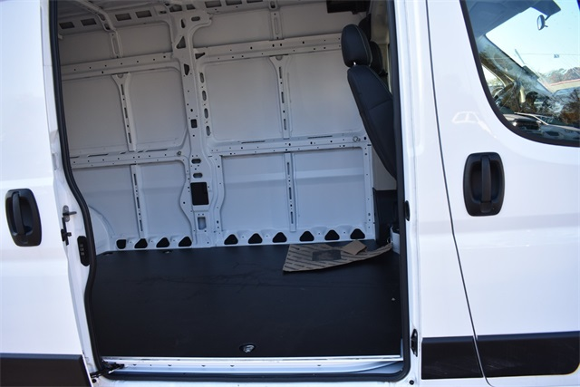 2019 ProMaster 2500 High Roof FWD,  Empty Cargo Van #R1699 - photo 13