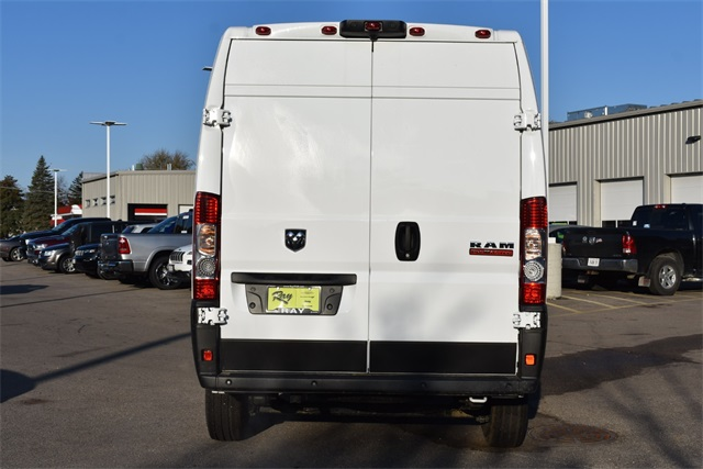 2019 ProMaster 2500 High Roof FWD,  Empty Cargo Van #R1699 - photo 2