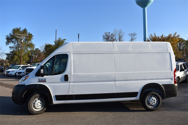 2019 ProMaster 2500 High Roof FWD,  Empty Cargo Van #R1699 - photo 6