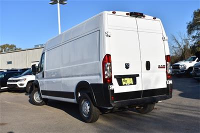 2019 ProMaster 2500 High Roof FWD,  Empty Cargo Van #R1699 - photo 5