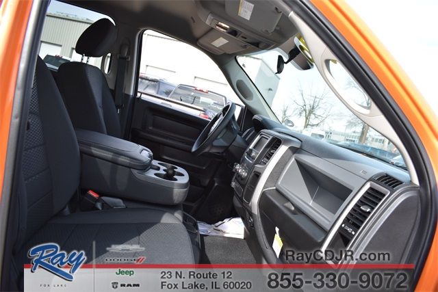 2019 Ram 1500 Crew Cab 4x4,  Pickup #R1701 - photo 13