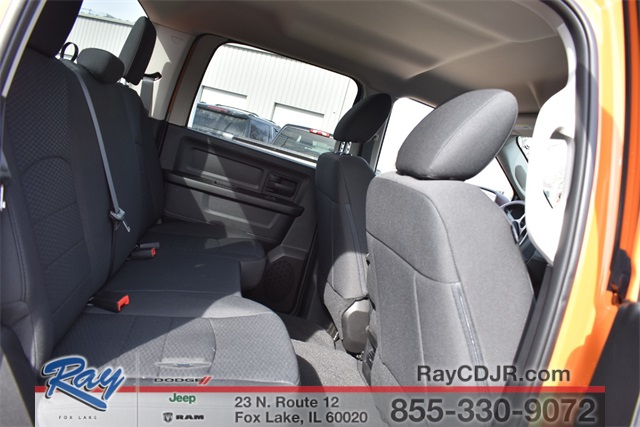 2019 Ram 1500 Crew Cab 4x4,  Pickup #R1701 - photo 14