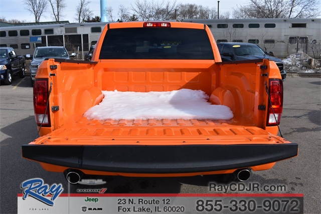 2019 Ram 1500 Crew Cab 4x4,  Pickup #R1701 - photo 15