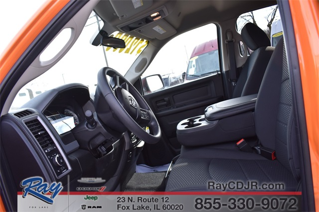 2019 Ram 1500 Crew Cab 4x4,  Pickup #R1701 - photo 21