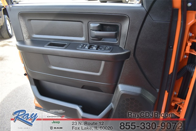 2019 Ram 1500 Crew Cab 4x4,  Pickup #R1701 - photo 27