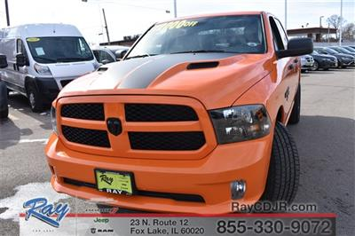 2019 Ram 1500 Crew Cab 4x4,  Pickup #R1701 - photo 8