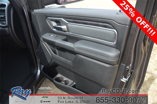 2019 Ram 1500 Crew Cab 4x4,  Pickup #R1705 - photo 10