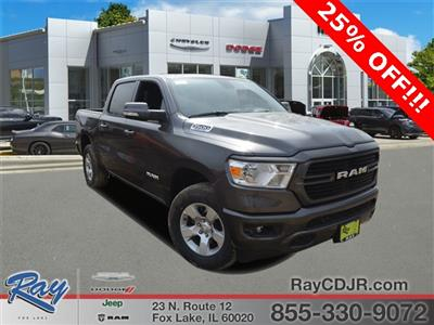 2019 Ram 1500 Crew Cab 4x4,  Pickup #R1705 - photo 1