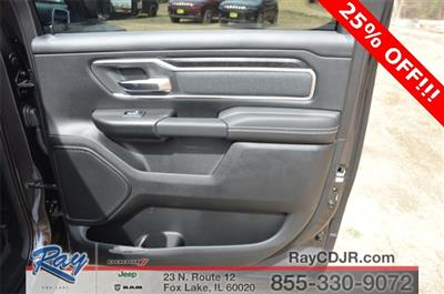 2019 Ram 1500 Crew Cab 4x4,  Pickup #R1705 - photo 13