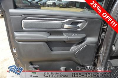 2019 Ram 1500 Crew Cab 4x4,  Pickup #R1705 - photo 15