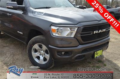 2019 Ram 1500 Crew Cab 4x4,  Pickup #R1705 - photo 3