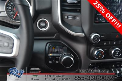 2019 Ram 1500 Crew Cab 4x4,  Pickup #R1705 - photo 24