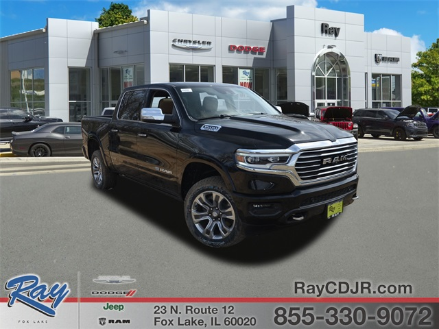 2019 Ram 1500 Crew Cab 4x4,  Pickup #R1706 - photo 1