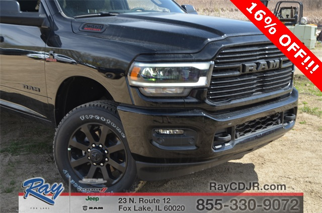 2019 Ram 2500 Crew Cab 4x4,  Pickup #R1707 - photo 3