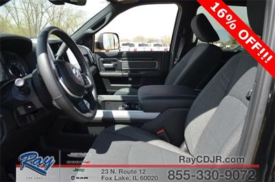 2019 Ram 2500 Crew Cab 4x4,  Pickup #R1707 - photo 21